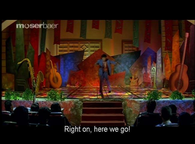 [DVD]Barood 2 - 映画はこんな感じです