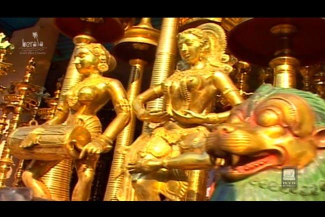 Rhapsody in the Tropics - ケララ州の観光ビデオ[DVD] 4 - 画面写真