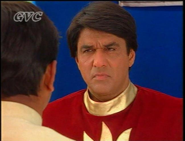 インドのスーパーヒーロー・SHAKTIMAAN - DVD12枚 コンプリートセット 4 - 画面写真