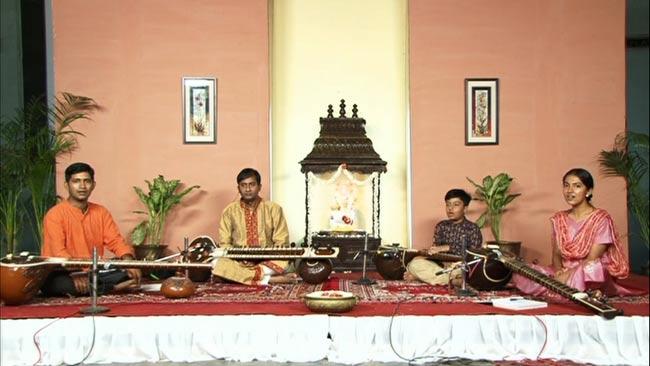[テルグ語映画]Seetharamula Kalyanam[DVD] 3 -