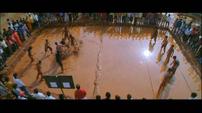[テルグ語映画]Seetharamula Kalyanam[DVD] 4 -