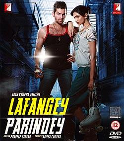 Lafangey Parindey【ティラキタ日本語字幕】[DVD](DVD-1137)