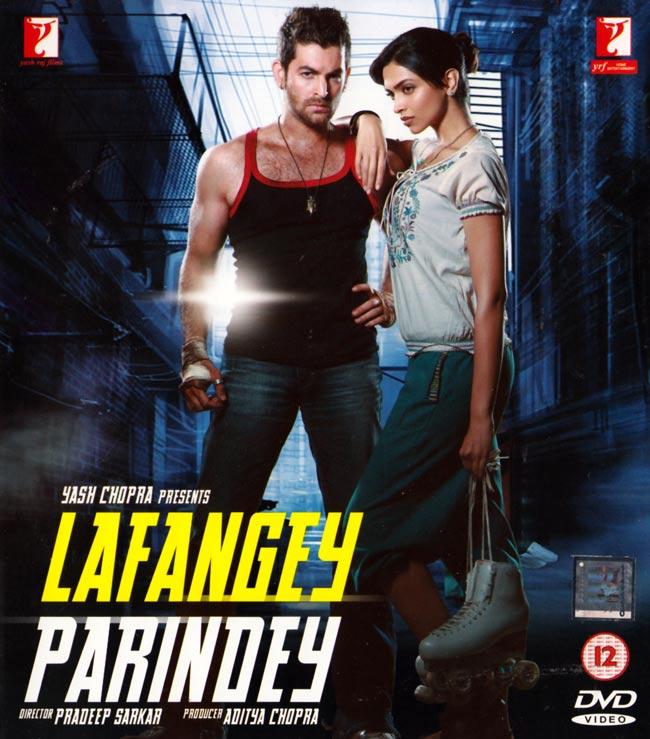 Lafangey Parindey【ティラキタ日本語字幕】[DVD]の写真