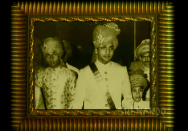 The Maharaja of Jodhour[DVD] 3 -
