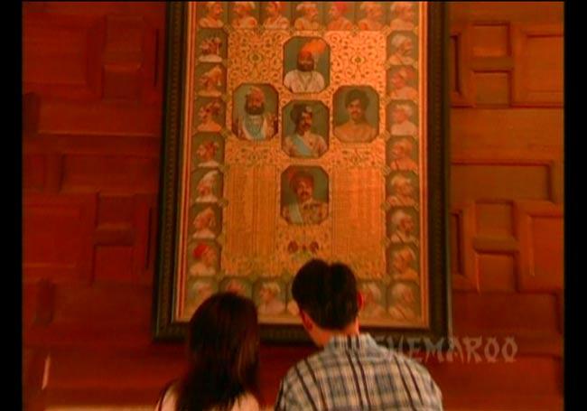 The Maharaja of Jodhour[DVD] 4 -