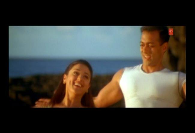 Salman Khan - Bollywood Hunk[DVD] 4 -