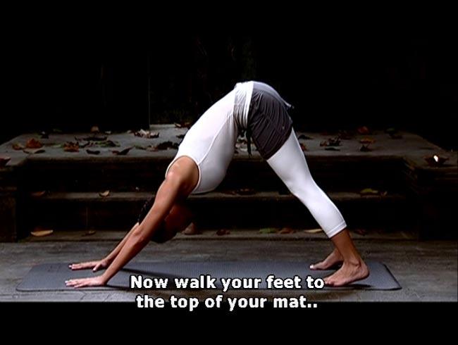 Yoga - Recovery & Rejuvenation[DVD] 4 -