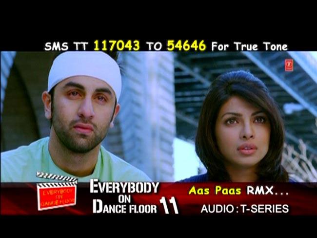 EVERYBODY ON DANCE FLOOR 11[DVD] 4 -