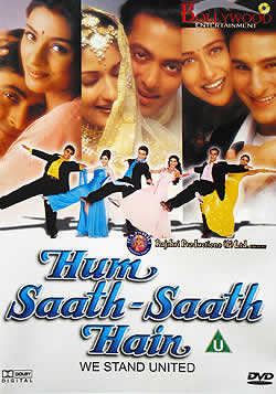 Hum Saath-Saath Hain(2Disk Set)の写真