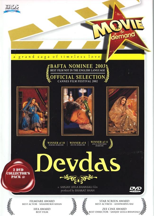 Devdas 【1枚組】の写真