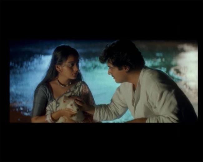 [タミル語映画]AASAI[DVD] 3 -