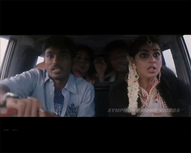 [タミル語映画]UTHAMAPUTHIRAN[DVD] 3 -