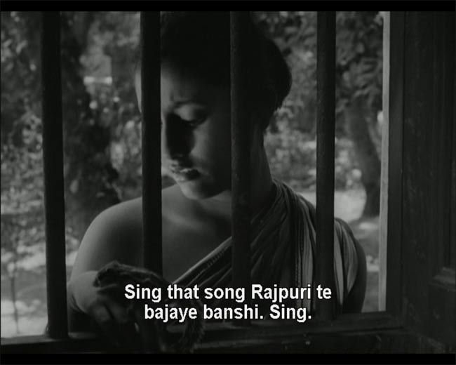 TAGORE STORIES on FILM[DVD6枚組] 3 -