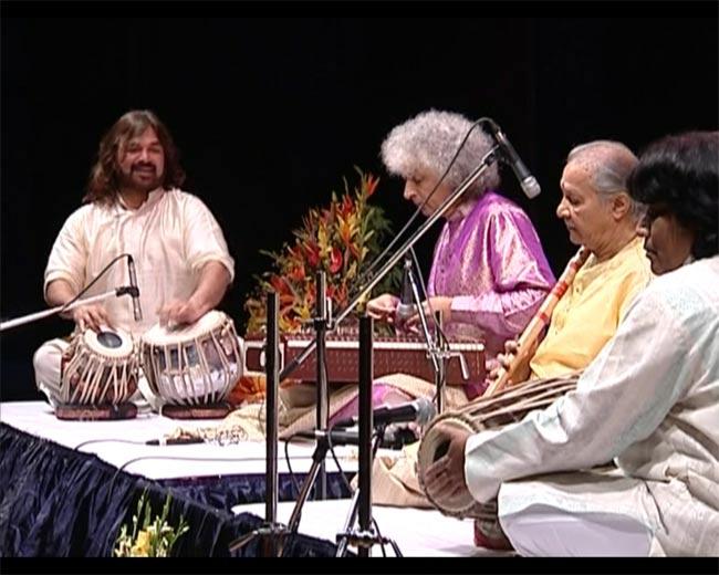 Silsila Suron Ka - Shiv Kumar Sharma & Hariprasad Chaurasia[DVD] 3 -