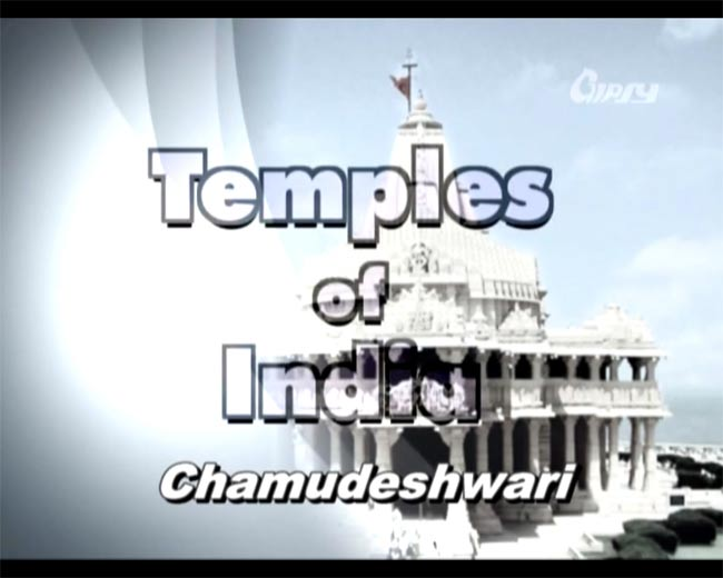 Temples of India[DVD 5枚組] 3 -