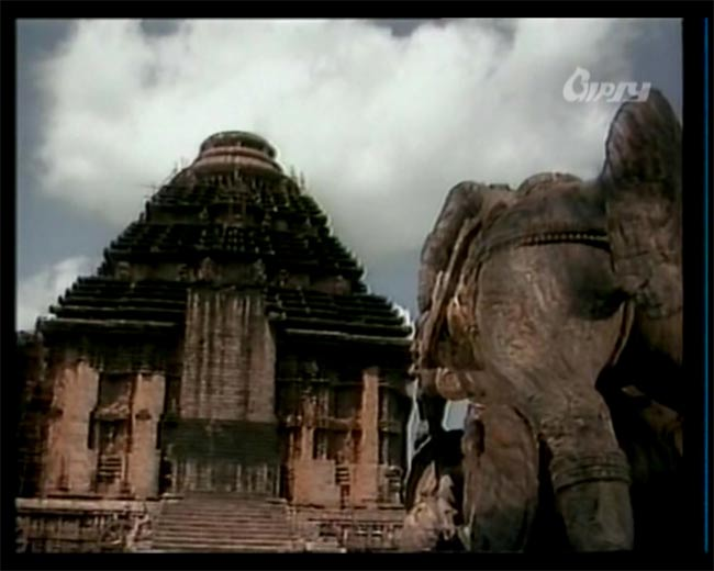 Temples of India[DVD 5枚組] 4 -