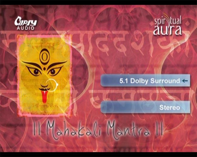 Mahakari Mantra[DVD] 3 -