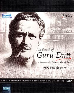 In Search of Guru Dutt - Collectors Edition DVD Pack(DVD-1299)