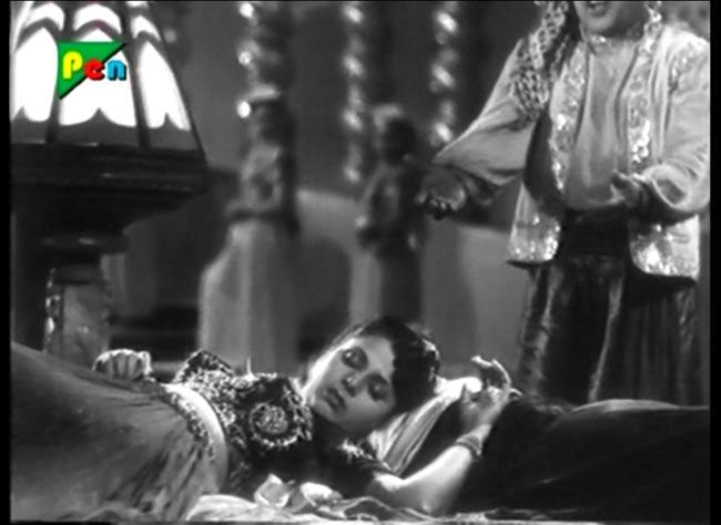 Albela(1951)[DVD] 4 -