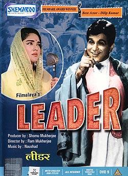 LEADER[DVD](DVD-1317)