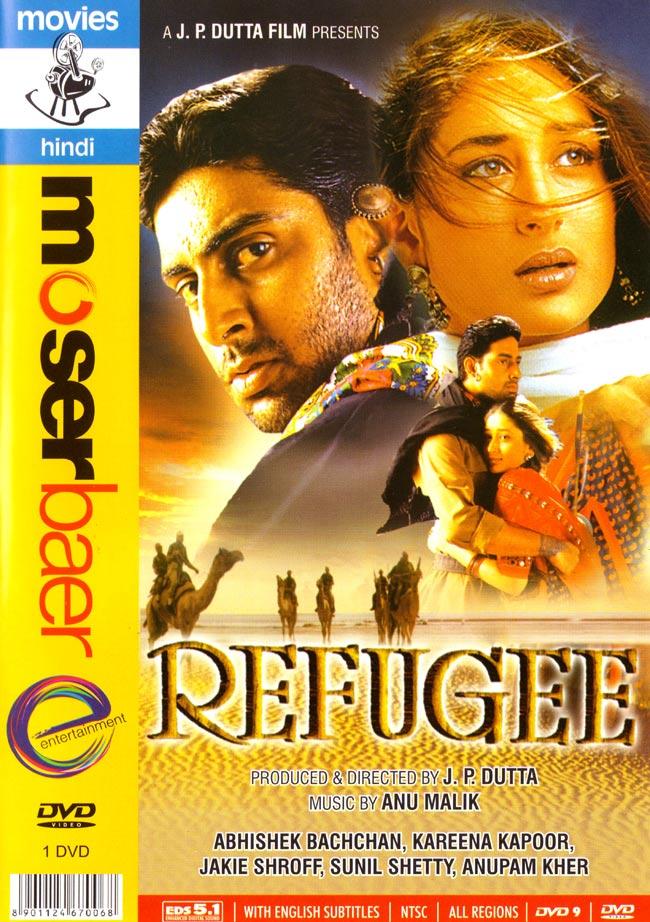 Refugee(英語字幕版)の写真