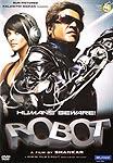 [ヒンディ吹替え版]Enthiran - ROBOT[DVD](邦題:ロボット)の商品写真