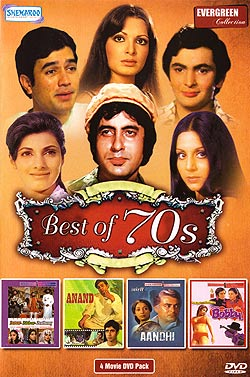 Best of 70s[DVD](DVD-1362)