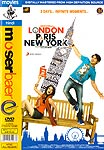 London Paris New York[DVD]