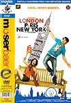 London Paris New York[DVD]