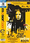 that Girl in Yellow Boots[DVD]