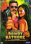 ROWDY RATHORE[DVD]
