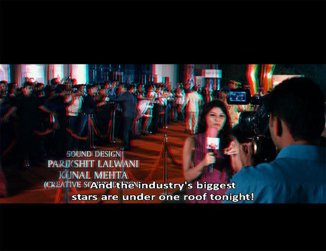 RAAZ 3 [DVD] 4 - 画面写真