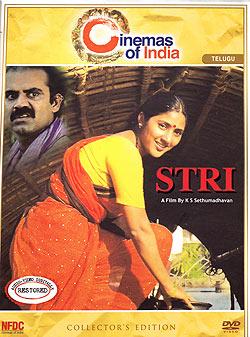 STRI【テルグ語映画】(DVD-1424)