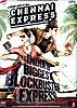 [ケースに破損あり]Chennai Express[DVD]