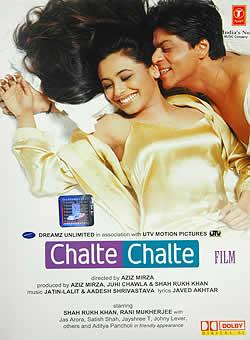 Chalte Chalteの写真
