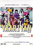 YAARIYAN[DVD]