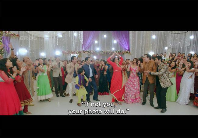 Jai Ho[DVD]の写真3 -