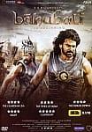 Bahubali - The Beginning - [DVD]