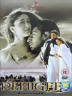Refugee(ティラキタ日本語字幕版)(DVD-154)