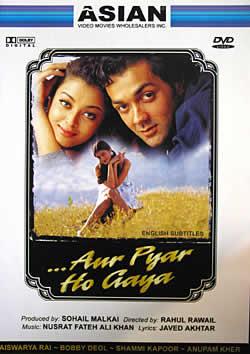 …Aur Pyar Ho Gayaの写真