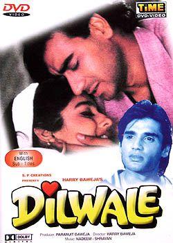 Dilwaleの写真