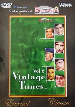 Vintage Tunes Vol.6の写真