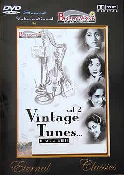Vintage Tunes Vol.2の写真