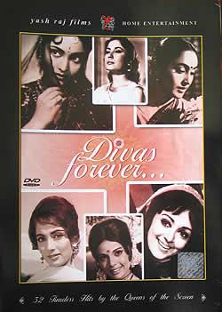 Divas Forever…(DVD-245)