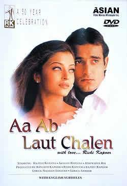 Aa Ab Laut Chalen(DVD-260)