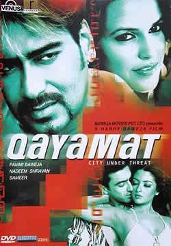 Qayamat [ワケアリ品]の写真