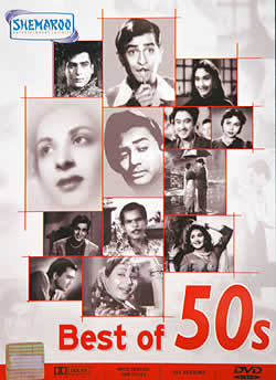 The Best of 50s(DVD-285)