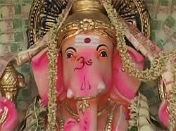 Shree Ganesh - サンスクリット 2 -