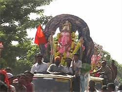 Shree Ganesh - サンスクリット 3 -