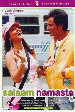 Salaam Namaste【ティラキタ日本語字幕】(DVD-364)